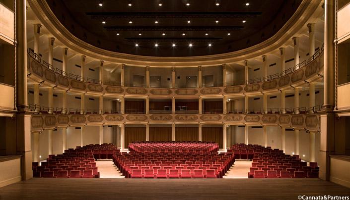 Teatro Ristori 1