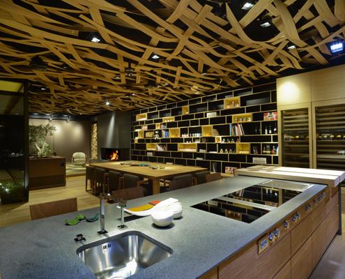 Sala del Gusto. Per le eccellenze alimentari made in Italy
