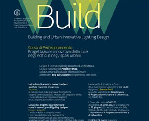 Build – Università Federico II di Napoli