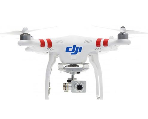 Drone, la tecnologia che fa volare alto