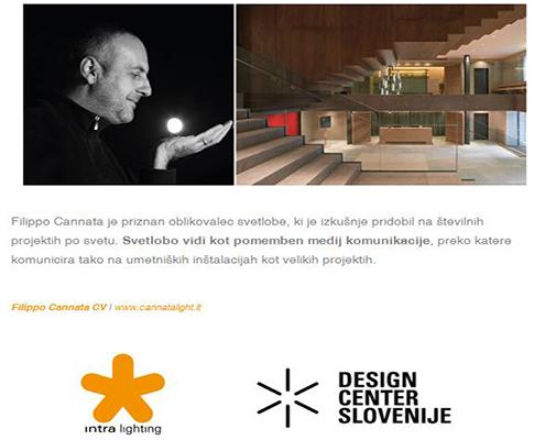 Luce, Design e Architettura
