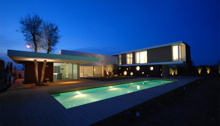 Progettare la nuova abitazione di lusso la reinterpretazione