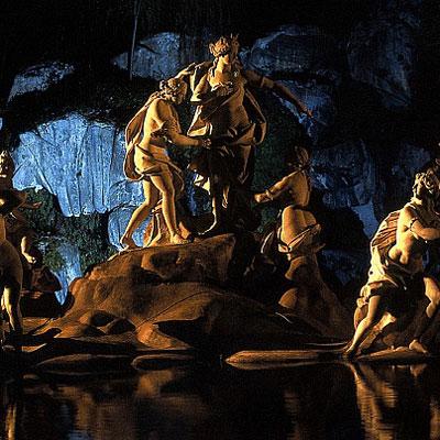 Illuminare i Monumenti
