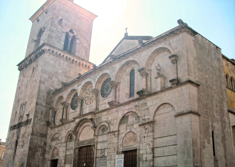 Duomo-Benevento