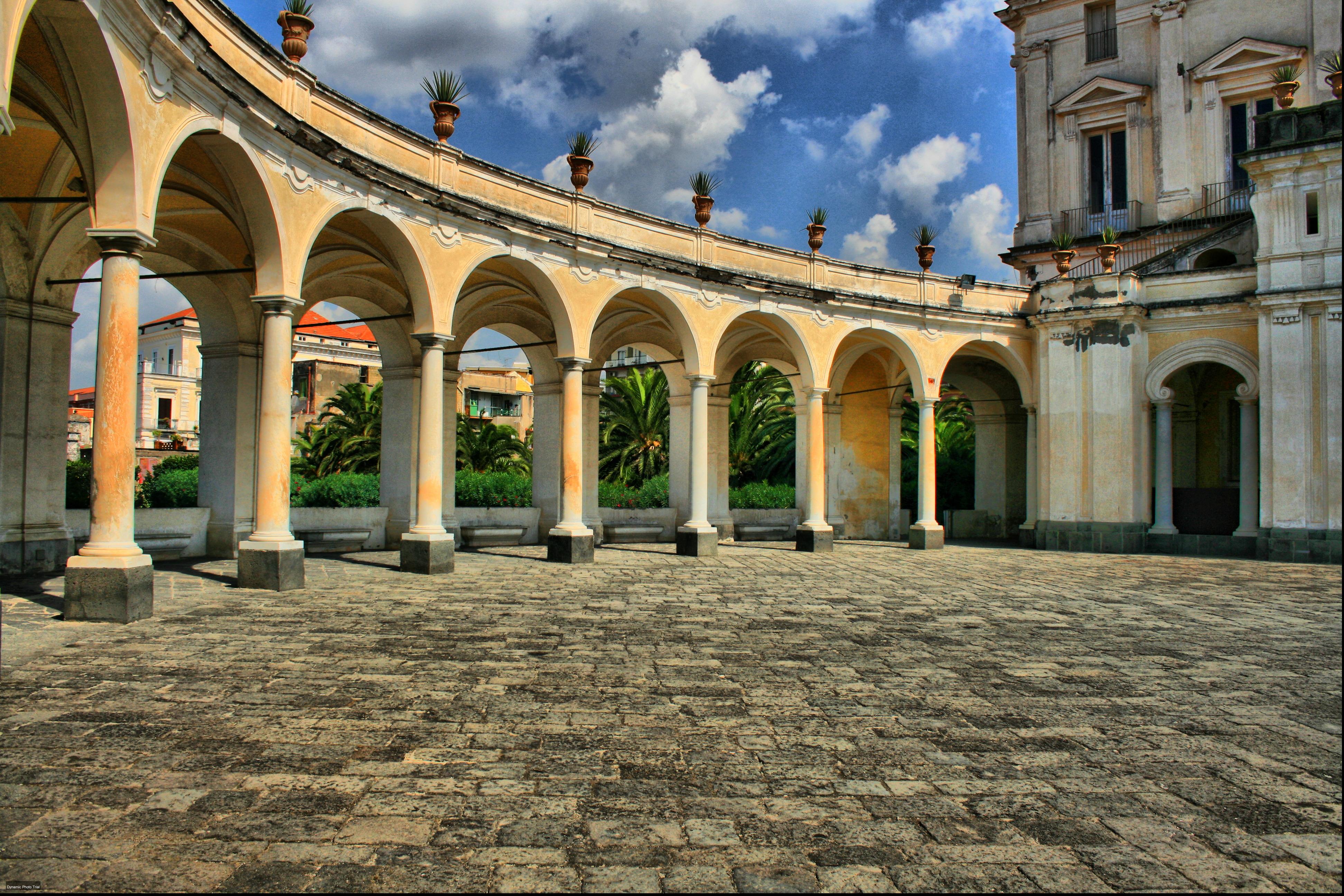 Villa Campolieto Resina di Ercolano