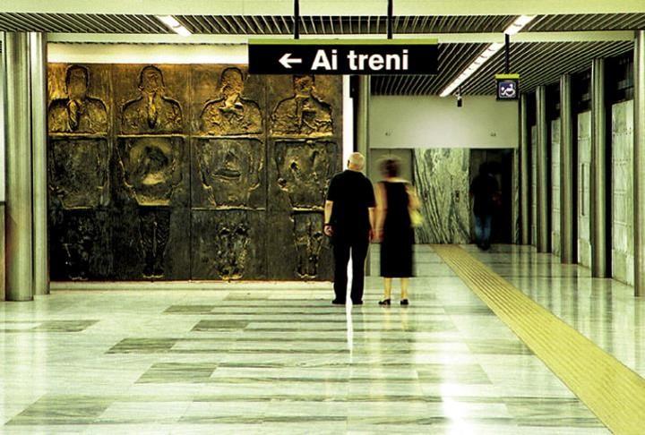 Cilea-Metro-Napoli-Filippo-Cannata