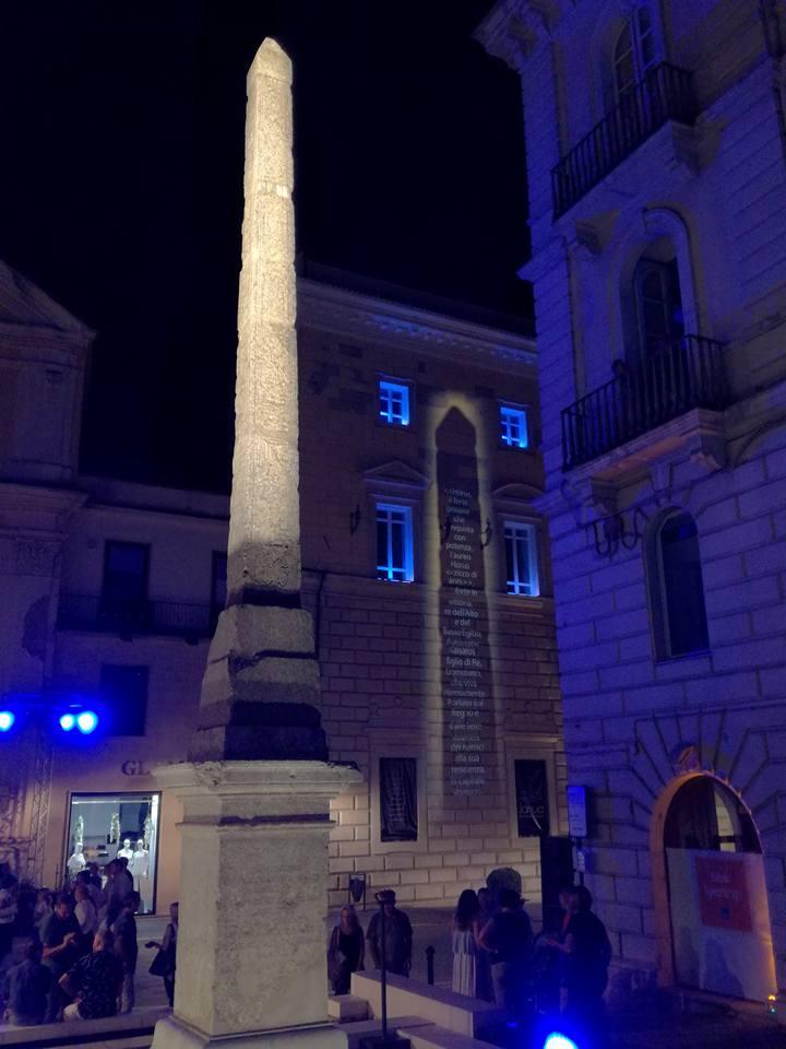 illuminazione-obelisco-egizio-benevento-filippo-cannata